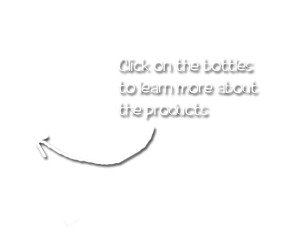 Click On Bottles To Learn More