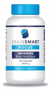 Award Winning BrainSmart Focus