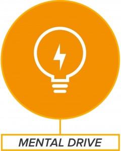 BrainSmart Ultra Boosts Mental Energy