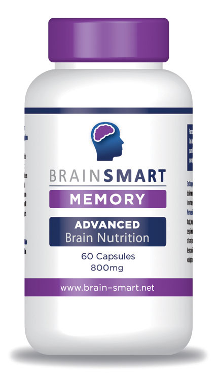 BrainSmart Memory Supplements Improve Memory Fast