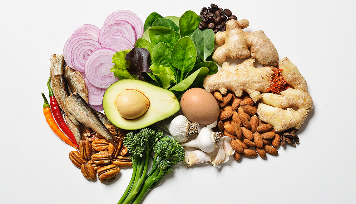 Brain Fitness and Nutrition